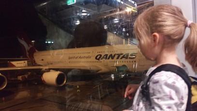 Qantas 3